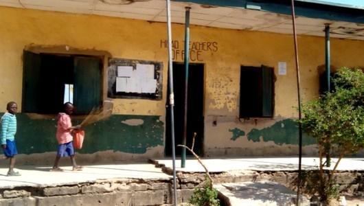 Primary education under threat in Niger despite N9bn intervention