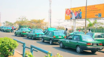 'This is a f**k-up government' ― Abuja taxi drivers react to October deadline for ACs