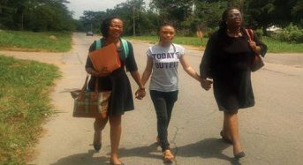 'Akindele lied that I failed so he could sleep with me' ― OAU sex-for-mark victim tells committee