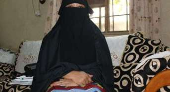'All my sons in the bush will come home' – Aisha Wakil says Boko Haram will surrender