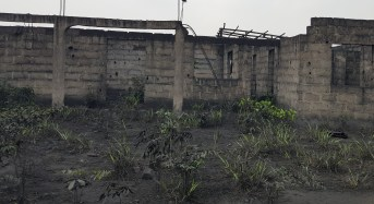 INVESTIGATION: How industrial foundry operations endanger lives in Ogun community –  Part 2