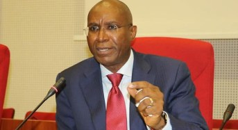 UPDATED: Abuja court nullifies Omo-Agege's suspension