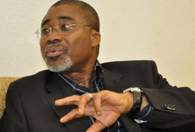 Senator Abaribe arrested by DSS