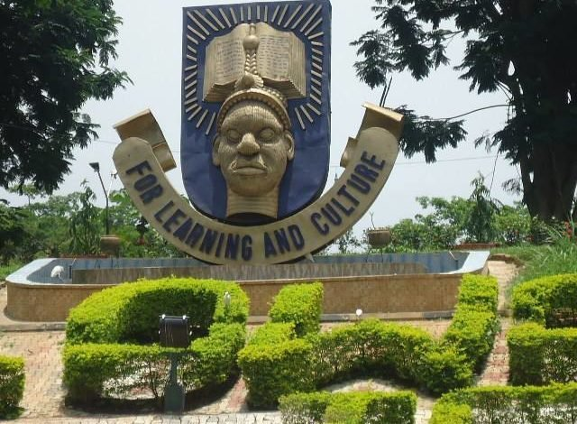 REPORT: OAU spent less than 1% of 2017 capital budget, 'despite limited facilities'