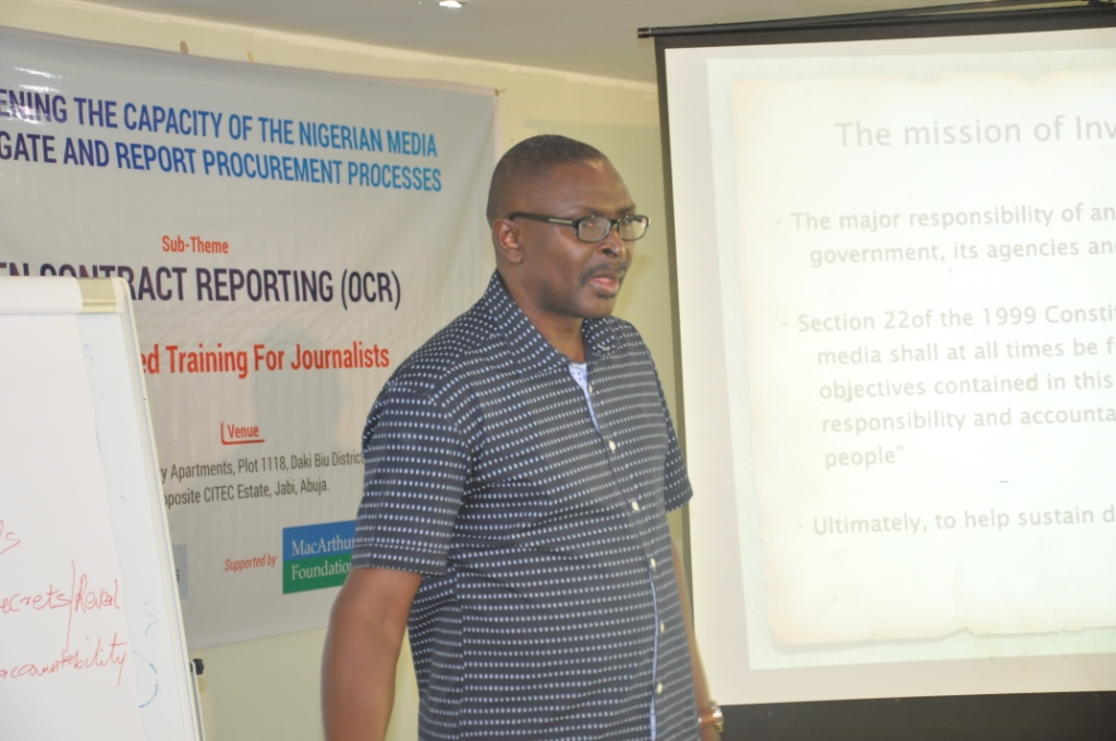 ICIR advocates for collaboration between CSOs and media in Ghana