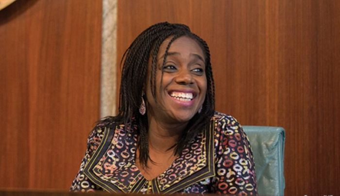 Adeosun-gate: James, Salisu ... other public officials not so lucky to go scot-free with forgery