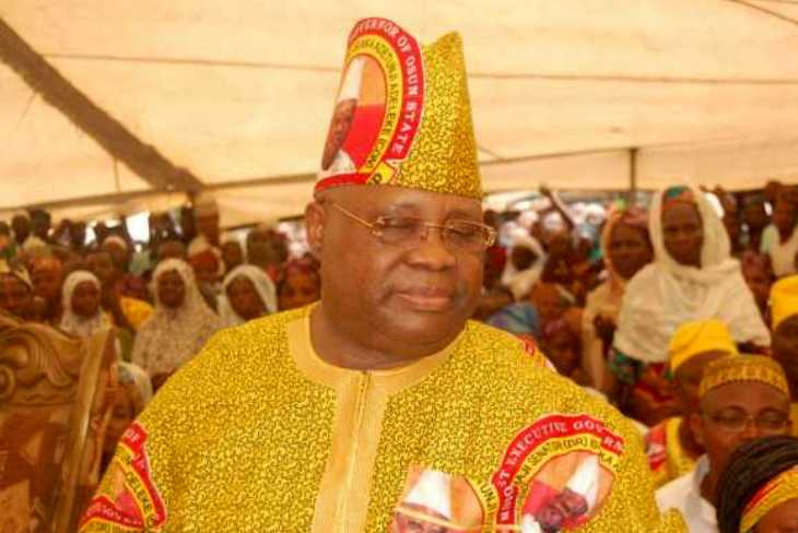 Hours after WAEC cleared Adeleke of certificate forgery, police summon him over fresh charges