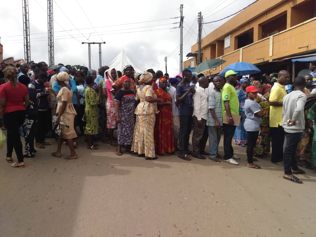Osun Decides 2018: Vote buying persists in Osun, despite INEC's warning