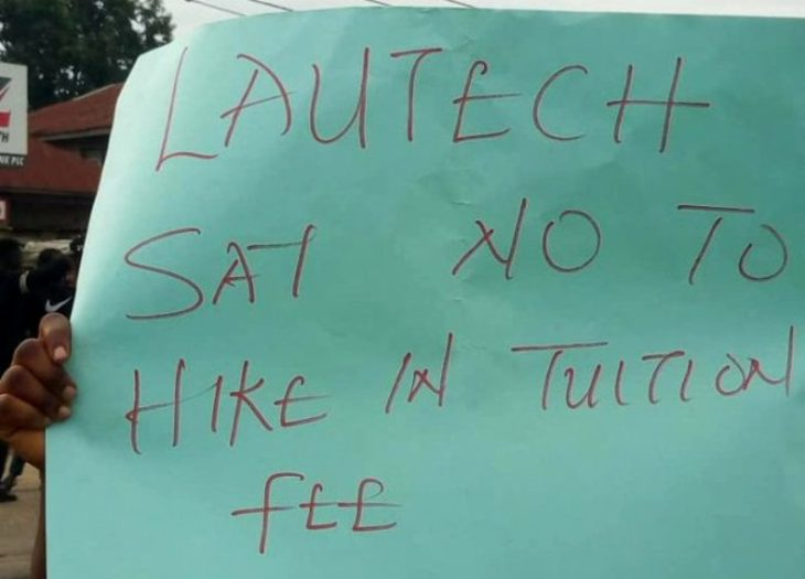 LAUTECH management seeks speedy resolution to fee hike crisis