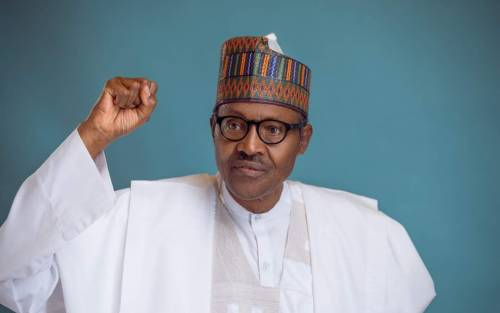 2019 Election: Buhari  promises to take Nigerians to  'Next Level'