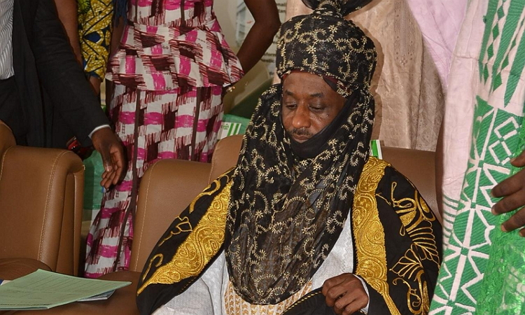 Insurgency worse than Boko Haram is imminent if... Sanusi warns