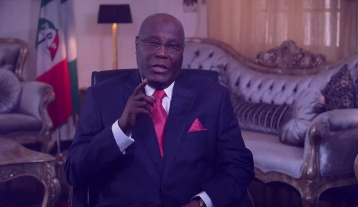 JUST IN: Atiku contradicts earlier claims, says he employs only 50,000 workers