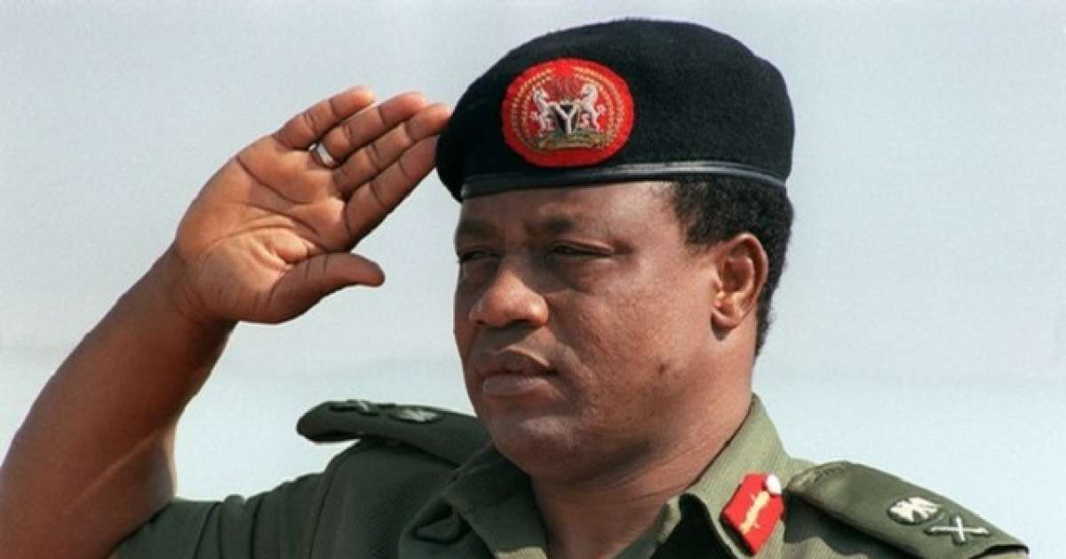 1966 Revenge Coup: I don't regret taking part in it, says Babangida