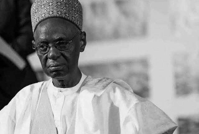 Image result for second republic inauguration nigeria 1979
