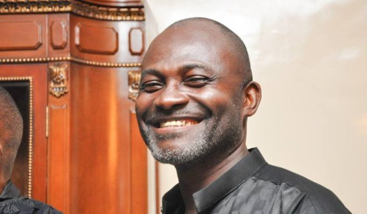 Journalist murder: Suspected Ghana MP leaves country after police invitation