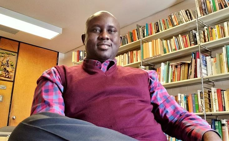 Ethiopian Airlines: Canadian university reacts to death of Pius Adesanmi