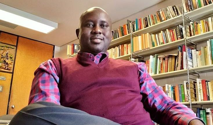 The late Professor Pius Adebola Adesanmi, a director of the Institute of African Studies at the Carleton University, Canada until his death on March 10.