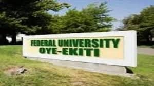 INVESTIGATION: Many crises tearing apart Federal University Oye-Ekiti (1)