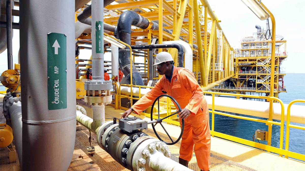 How Nigeria may exhaust her untapped oil reserves in 59 years, or earlier