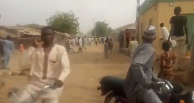 Violence in Kano as supplementary guber poll gets underway