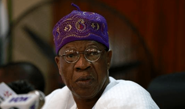 Digital Switchover scam: Lai Mohammed may have a case to answer