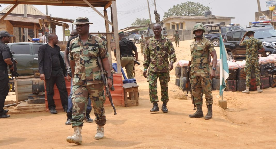Nigerian military records successes in Zamfara but insecurity persists in several rural areas