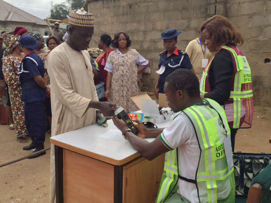 We were instructed to transmit election results to INEC server, presiding officers tell tribunal
