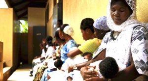 Birth registration in Nigeria