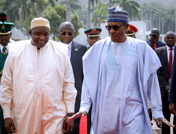 Nigeria keen to help Gambia replicate TSA policy