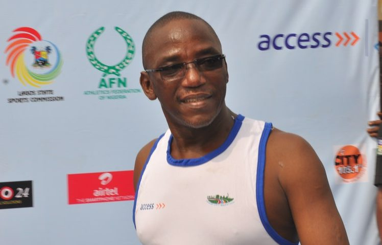"Those asking us to refund IAAF are ""enemies of this country"", says Dalung"