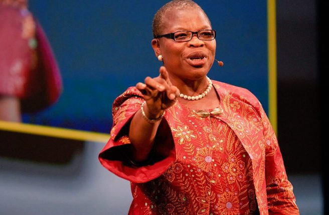 Oby Ezekwesili says Milk banning policy is dangerous and will affect the vulnerable Nigerians.