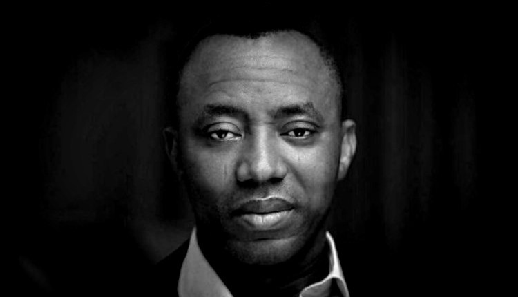 Sowore release