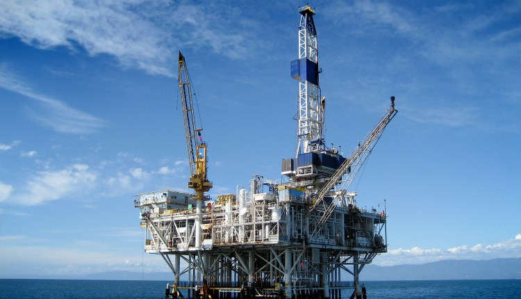 Eni gas discovery