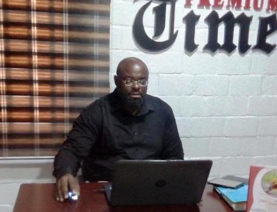 Premium Times editor