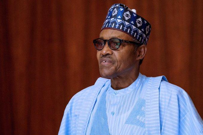Buhari news
