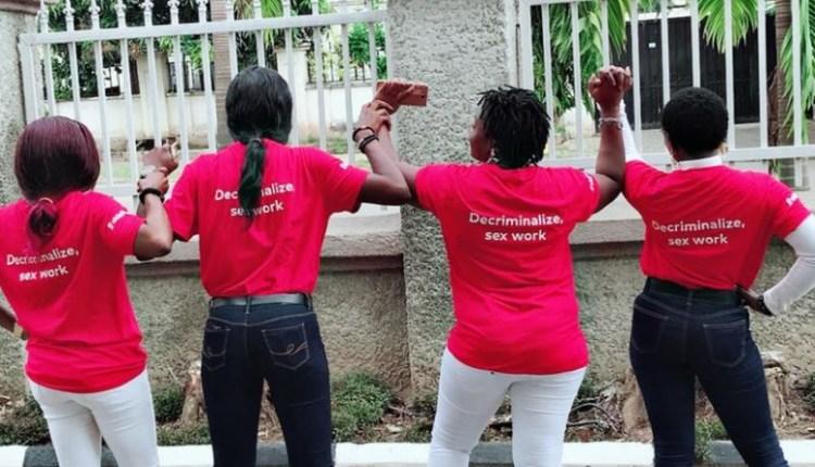 Abuja Sex workers