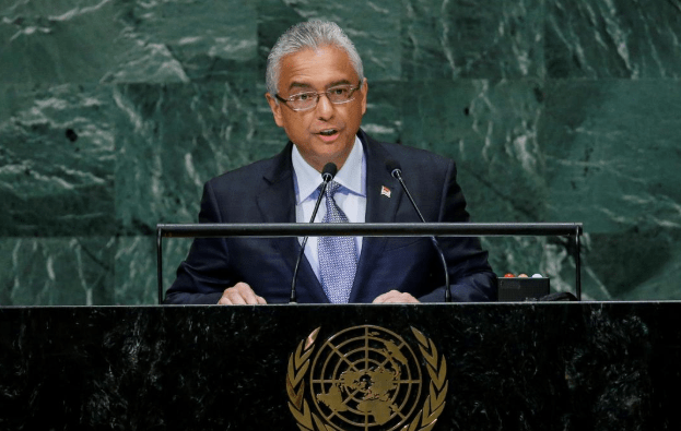 African Union urges Britain to cede Chagos Islands, end 'colonial' rule