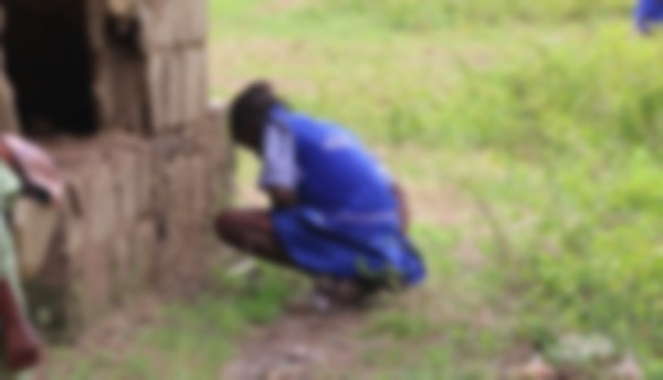 School children in Abuja still defecate openly because there are no toilets | The ICIR - Internatinal Centre For Investigative Reporting