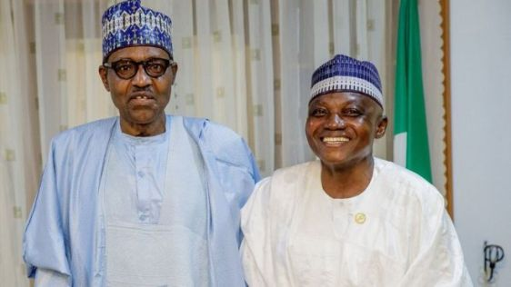 Buhari's aide,Garba Shehu attacks The Punch over 'Major General' title | International Centre for Investigative Reporting