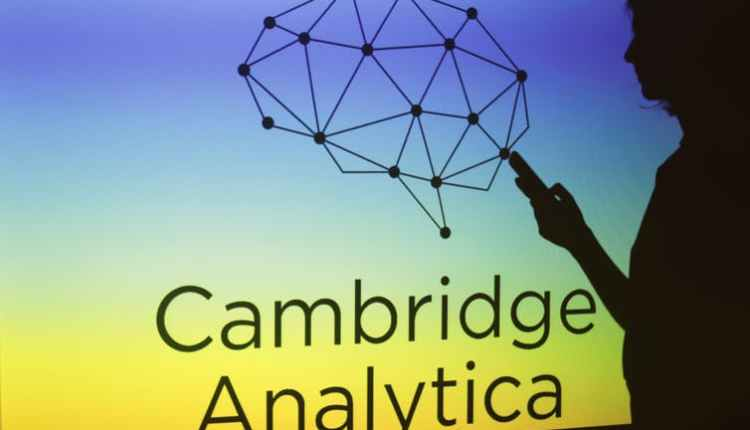 Nigerian Media Cambridge Analytica