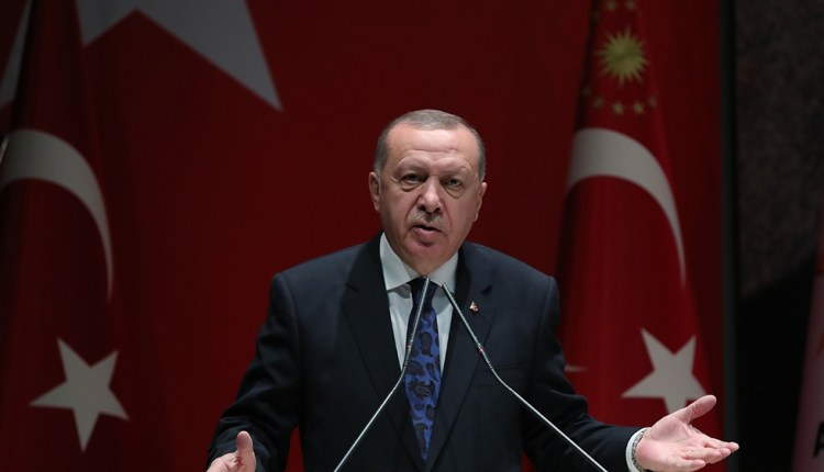 Turkish govt Boko Haram ISIS