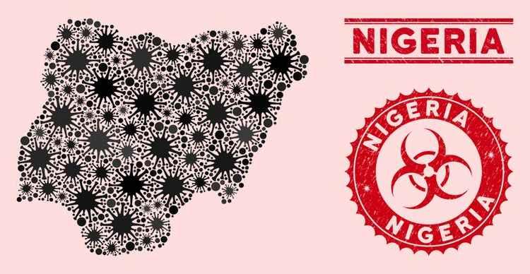 coronavirus China Nigeria