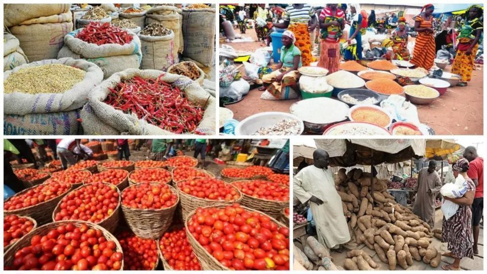 Inflation rate hits 23-month high at 12.26%