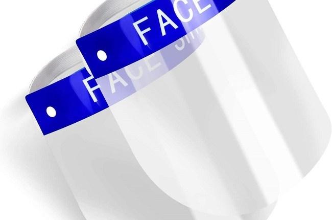 COVID-19 face shield