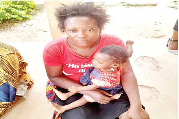 My pastor told me she is a witch. woman narrates why she killed her mother in Ondo   International Centre for Investigative Reporting