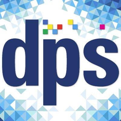 DPS Magazine logo