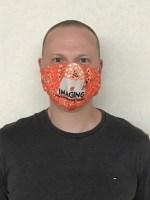 Branded Non-Medical Face Masks