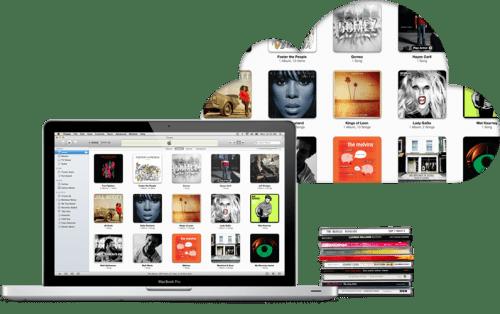 iOS6 ibookstore itunes appstore