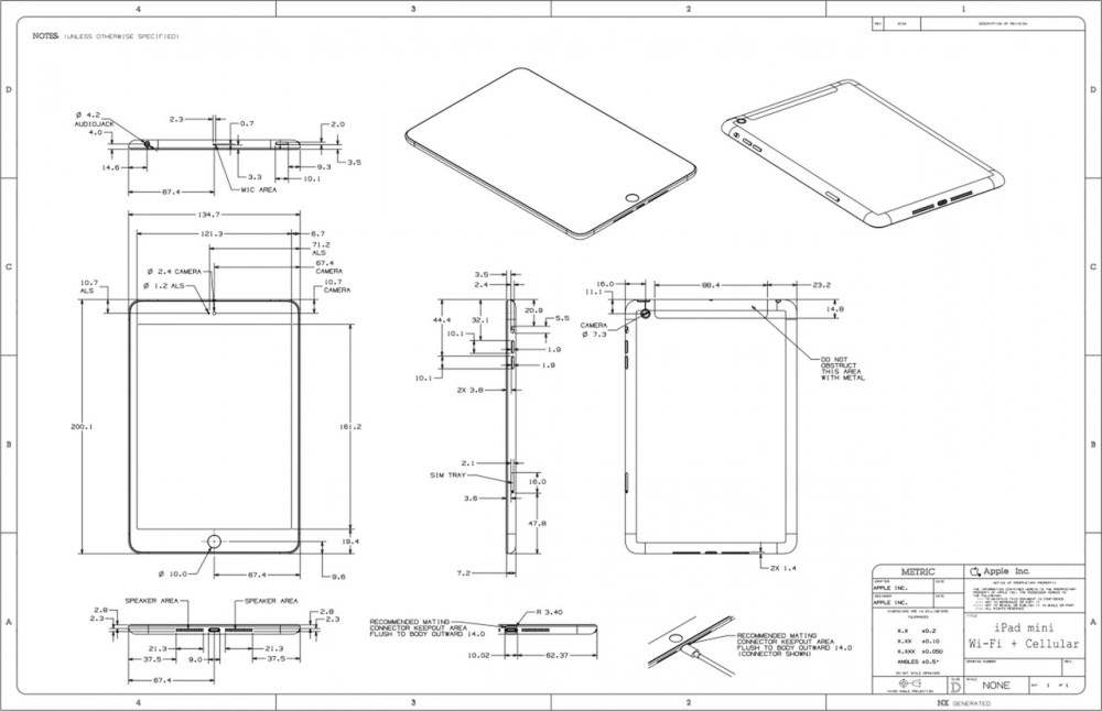 medium resolution of iphone 4 circuit diagram wiring libraryapple posts schematics for ipad mini ipad 4 iclarified ipod