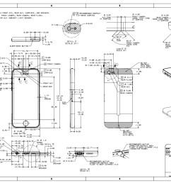 iphone 5c diagram wiring diagram blog apple posts iphone 5s iphone 5c schematics case [ 1206 x 789 Pixel ]